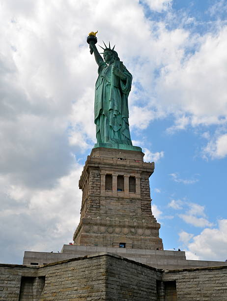 Statue of liberty nyc picture id533009987?b=1&k=6&m=533009987&s=612x612&w=0&h=s4wxzdy6wsq8iorr8jn3ca8rmeump1jmgvj6pmtovm8=