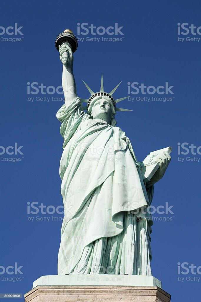 Couleur Statue De La Liberté 7