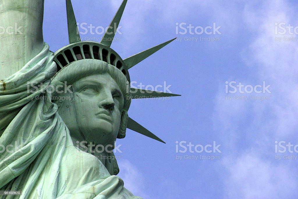 Фотоэффект статуя свободы
