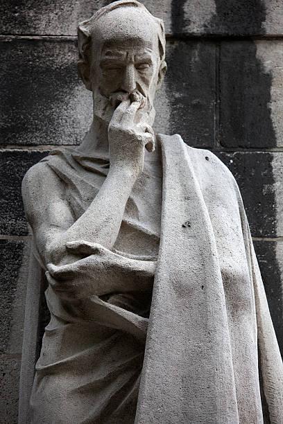 - statue - skulpturprojekte stock-fotos und bilder