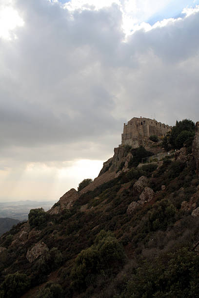 Stavrovouni Kloster – Foto