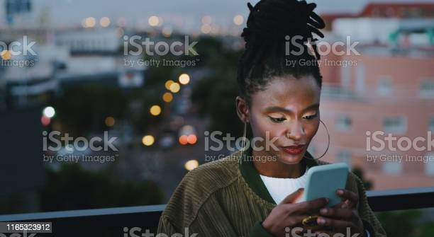 Stay Connected And Dont Get Left In The Dark Stock Photo - Download Image Now