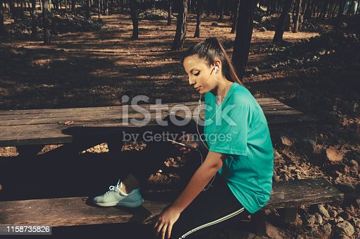 istock Stay connected everywhere 1158735826