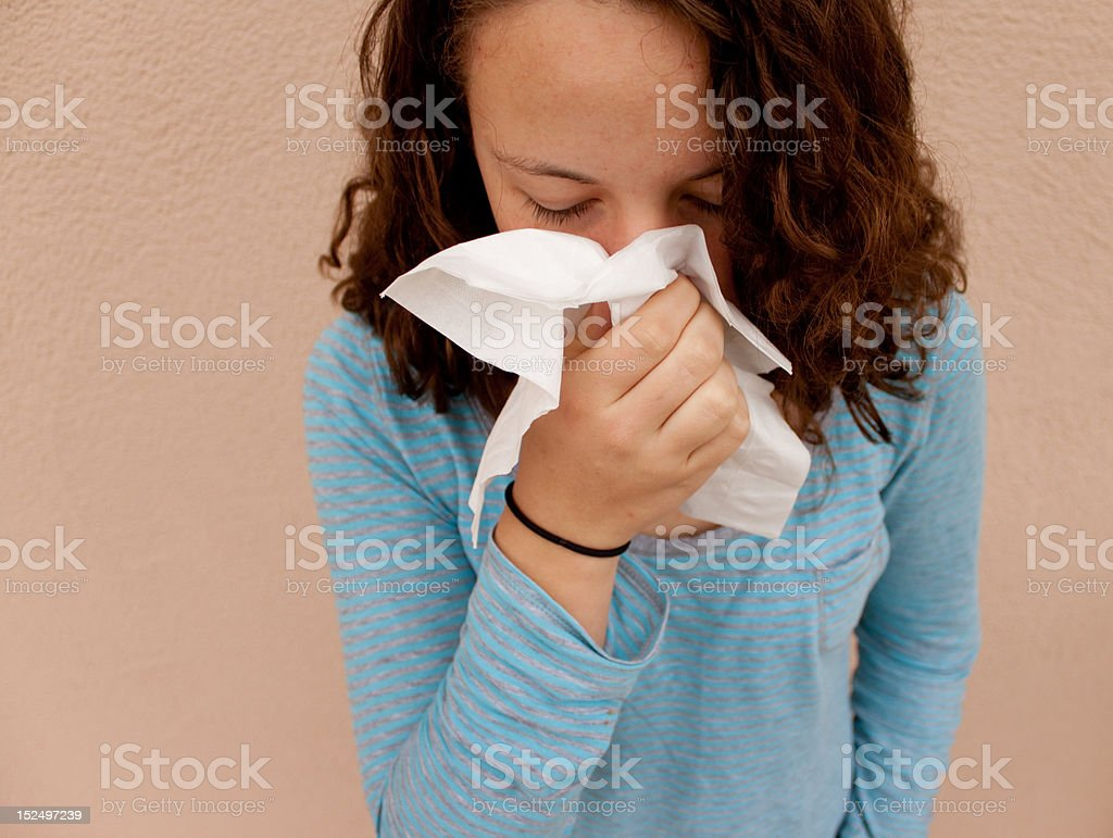 Stay Healthy stock photo