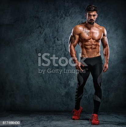 618209684 istock photo Stay Strong 517466430
