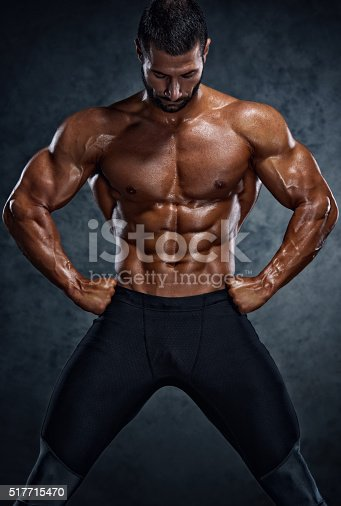618209684 istock photo Stay Strong 517715470