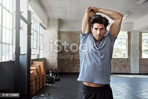 istock Stay supple, stay healthy 518120660
