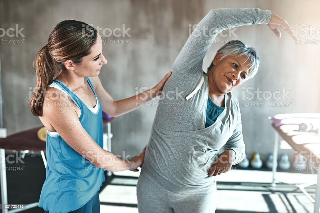 Staying active is the antidote to aging – Foto