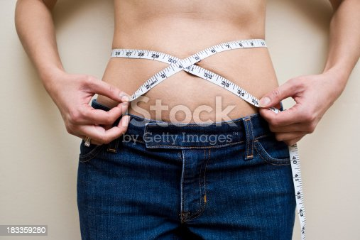 1163494373 istock photo Staying in Shape 183359280