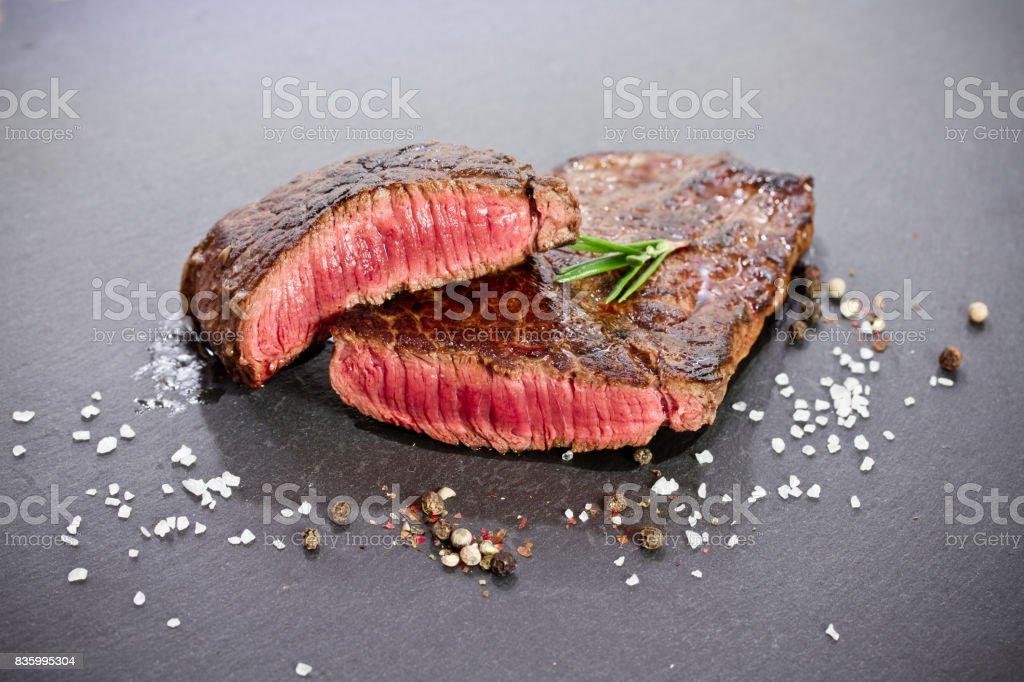 Bistec  - foto de stock