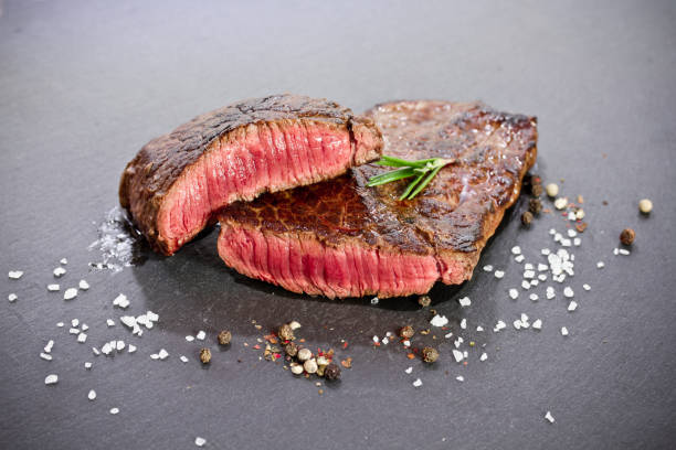 steak steak red meat stock pictures, royalty-free photos & images