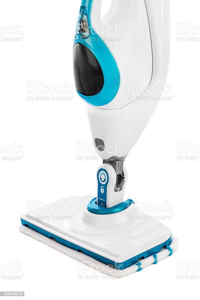 Steam mop cleaner foto de stock royalty-free