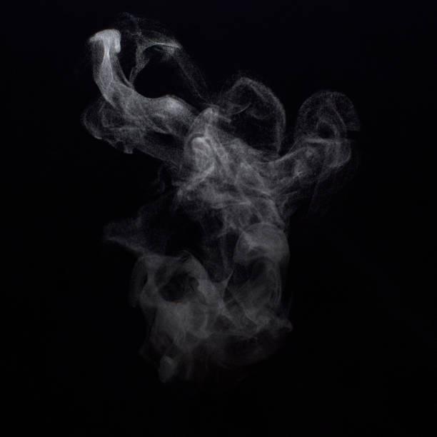 蒸気 - 湯気 ストックフォトと画像