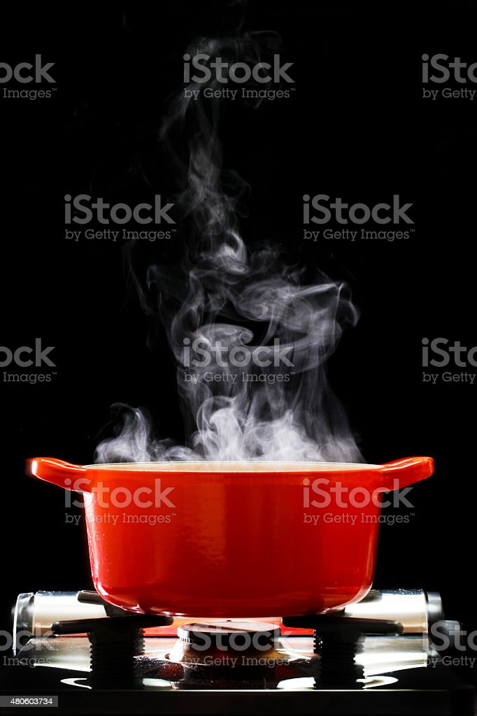 steam stock photo