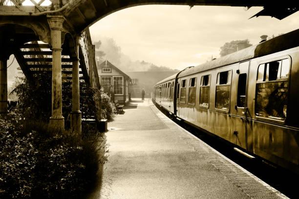 Steam train at sherringham station norfolk england uk picture id1171792634?b=1&k=6&m=1171792634&s=612x612&w=0&h=ck j5vzzxkdgjc ndagkenmldeflwmvt71xi4wlwiyy=