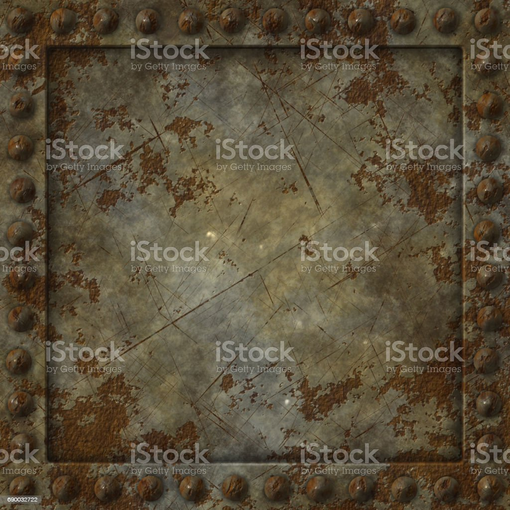 Steampunk backgrounds stock photo