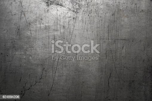 Dark steel texture or background