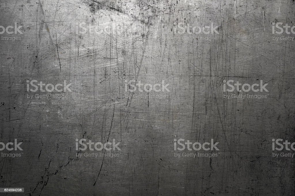 Steel background stock photo