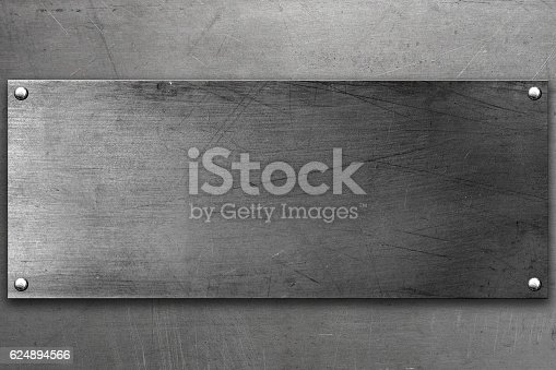 istock Steel background 624894566