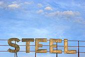 istock steel blue sky 90328335
