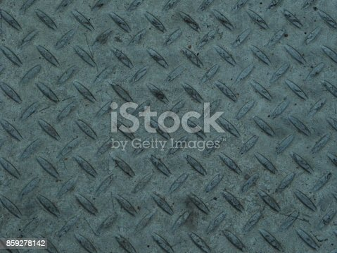 istock steel cover surface background 859278142
