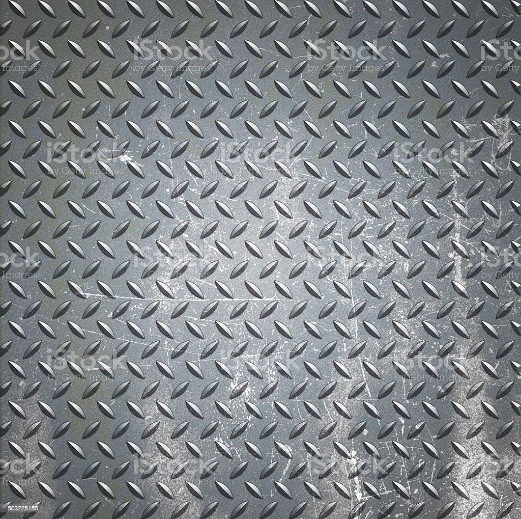 steel diamond plate texture background metal plate royaltyfree stock photo