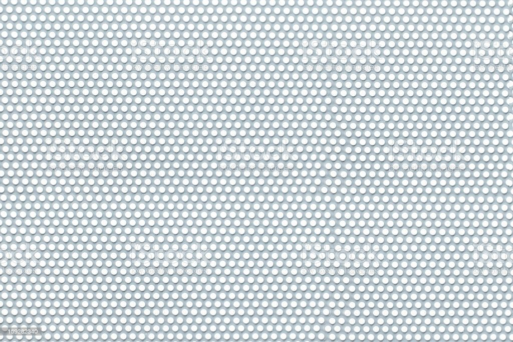 Steel mesh royalty-free stock photo