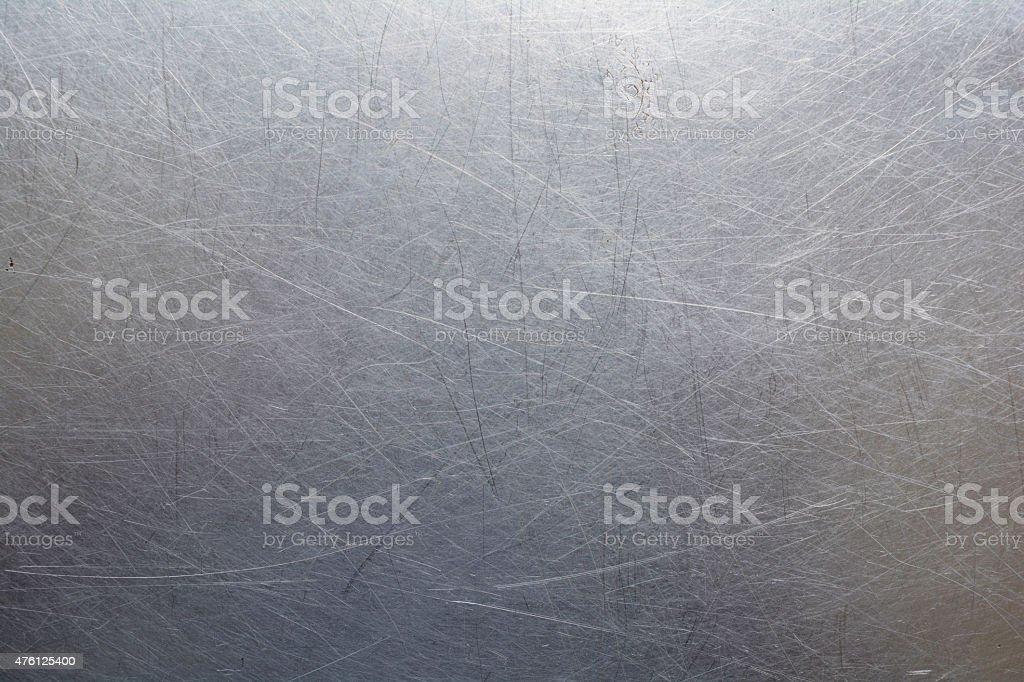 Textura de Metal fundo de aço - foto de acervo