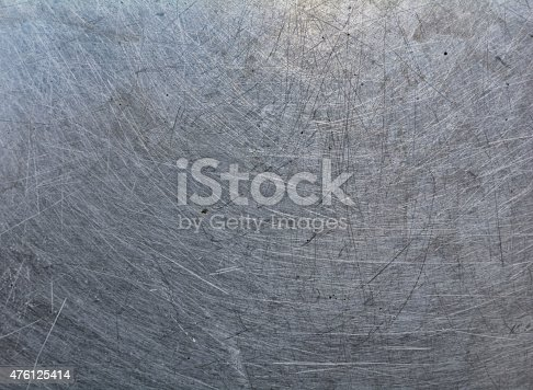 istock Steel Metal background texture 476125414