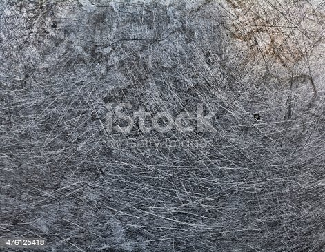 istock Steel Metal background texture 476125418