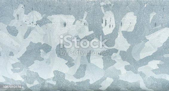istock Steel pattern background 1057010174