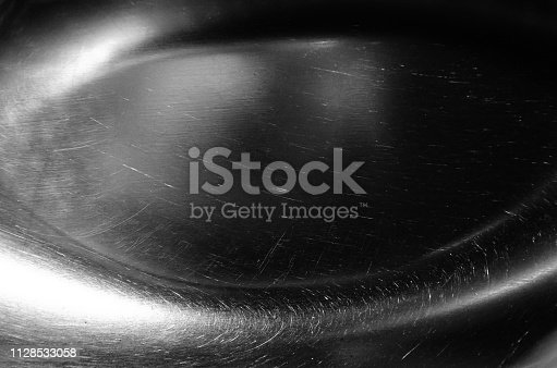 istock steel scratch curve futuristic design texture abstract background 1128533058