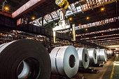 Industrial metallurgy
