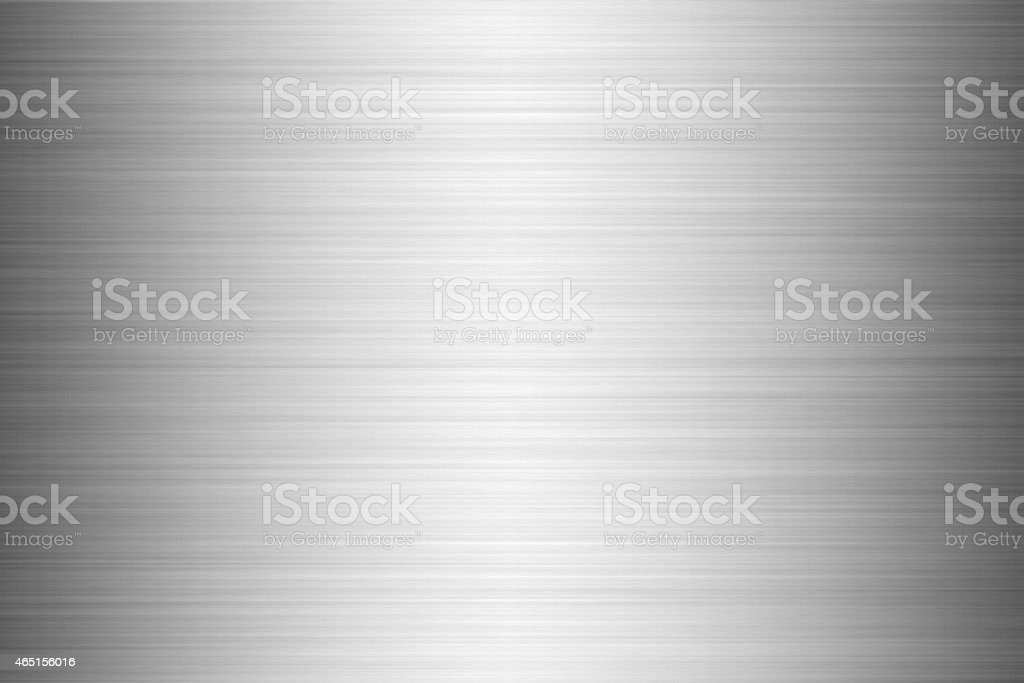 Steel texture background stock photo