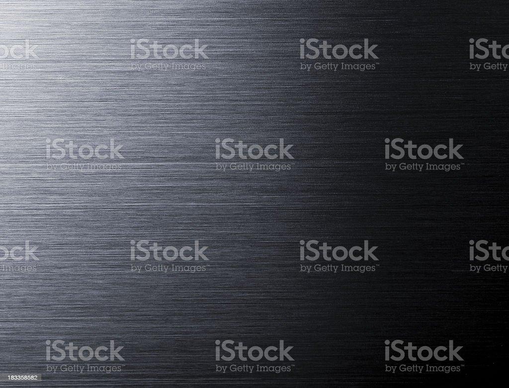 Steel texture stock photo