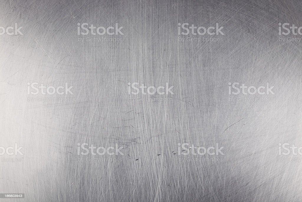 (XXXL) Steel Texture royalty-free stock photo