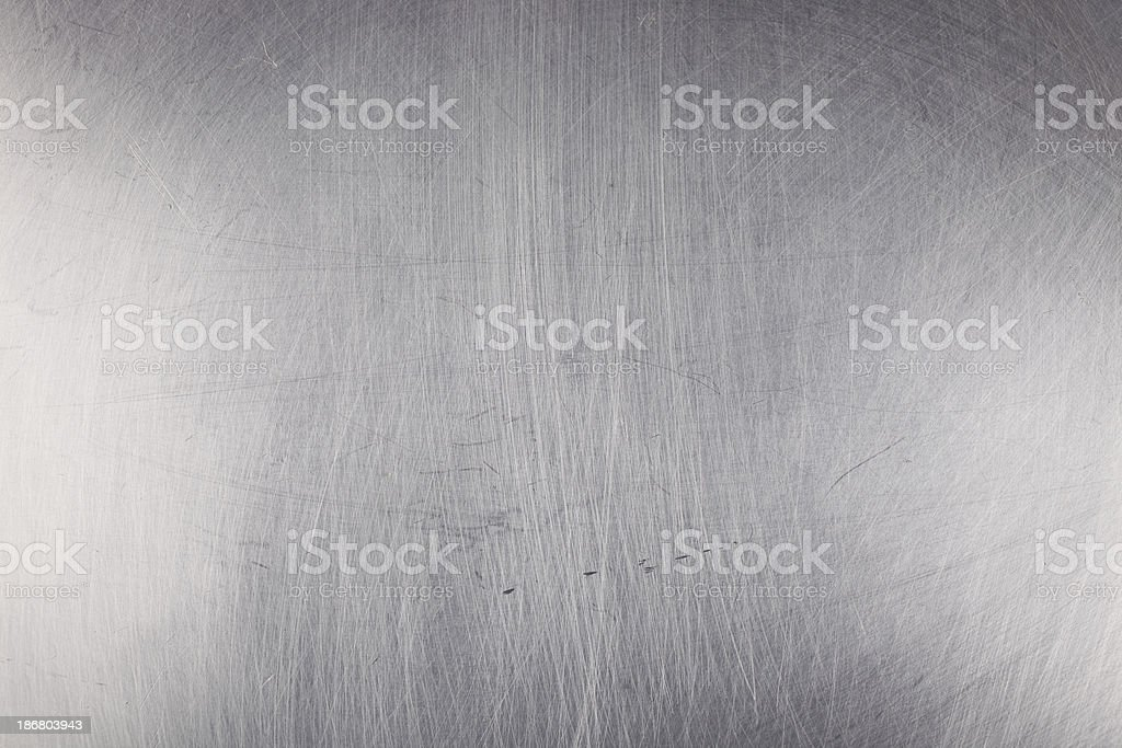 (XXXL) Steel Texture stock photo