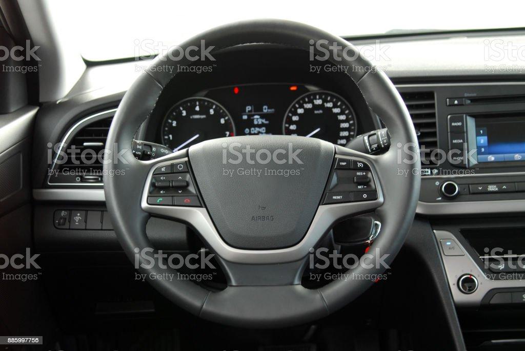 steering Lenkrad – Foto
