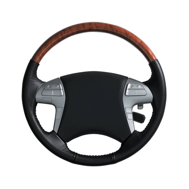 steering wheel - steering wheel stock photos and pictures