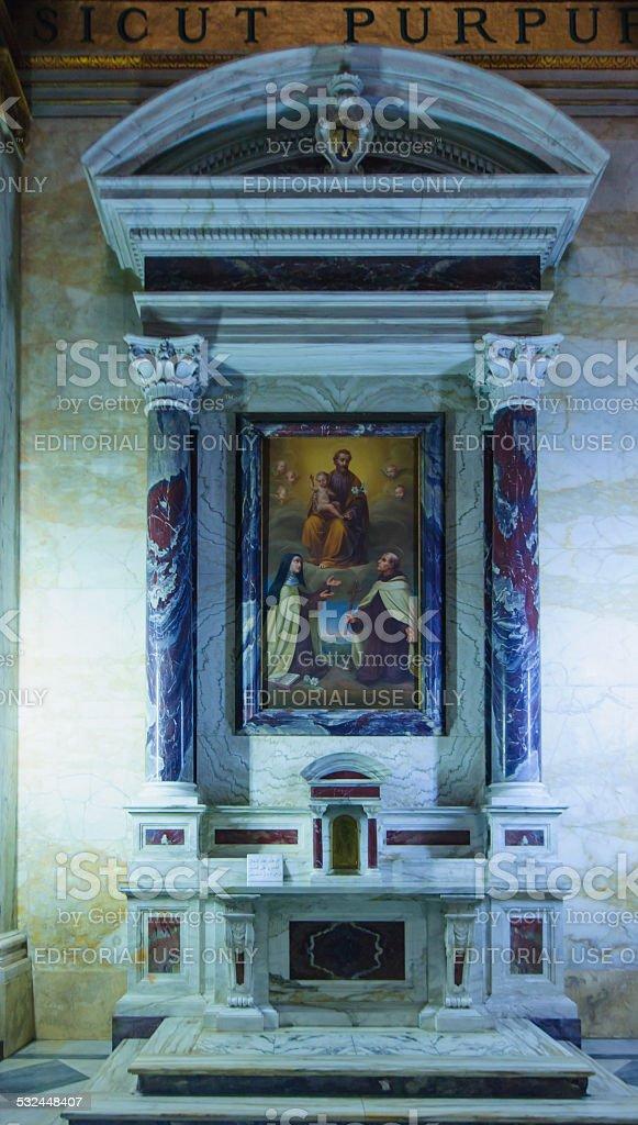 Stella Maris Carmelite Monastery Stock Photo & More Pictures of