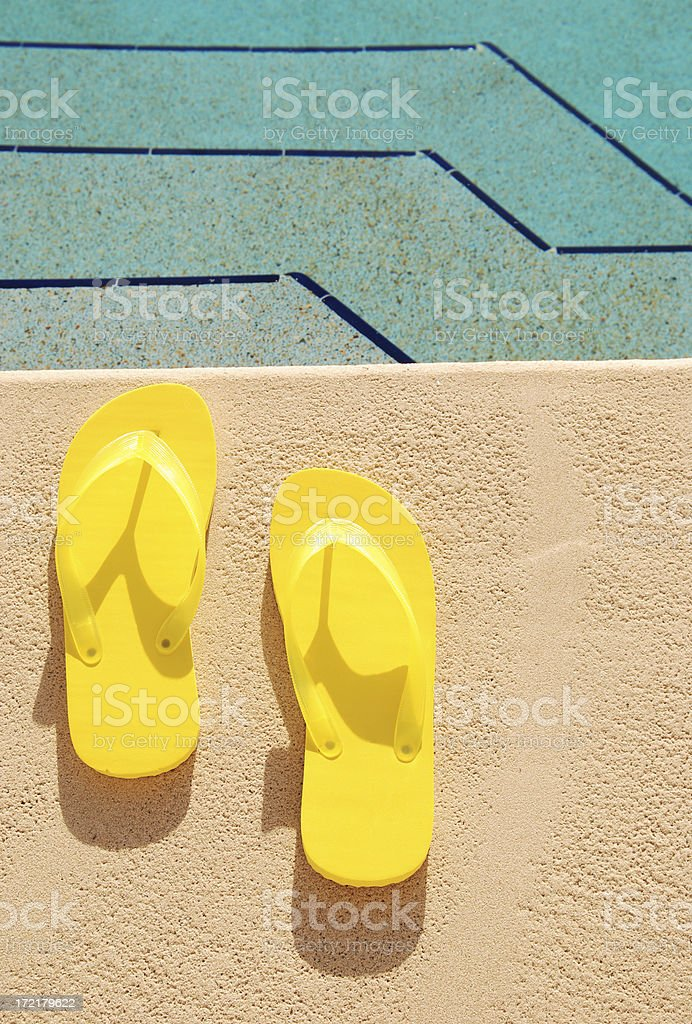 step in royalty-free stock photo
