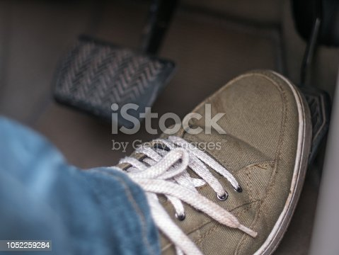 istock step on the accelerator 1052259284