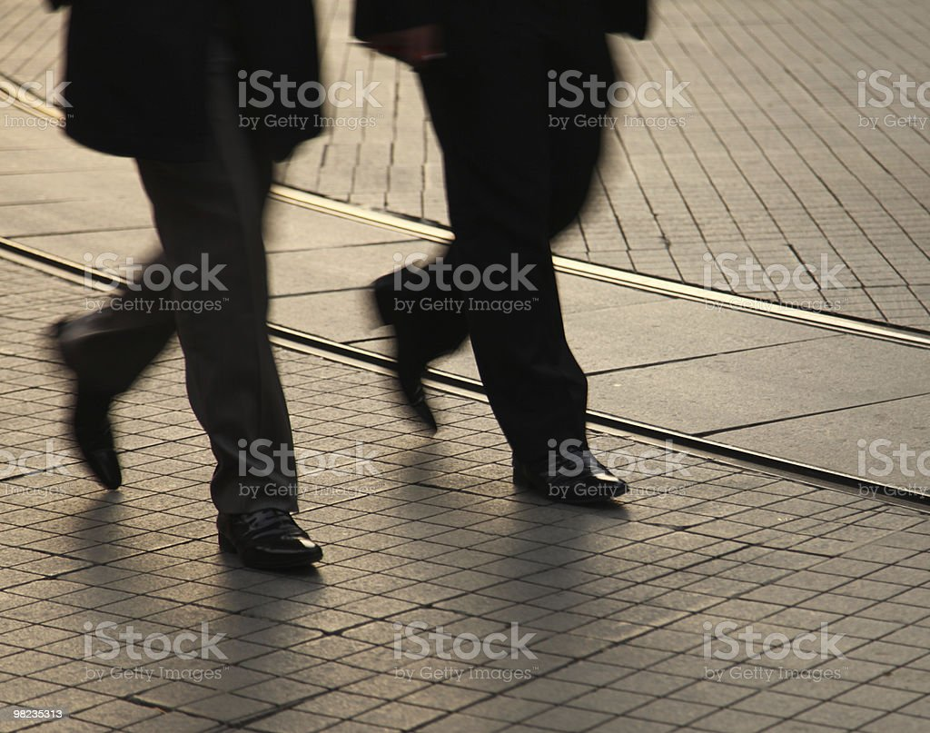 Step royalty-free stock photo