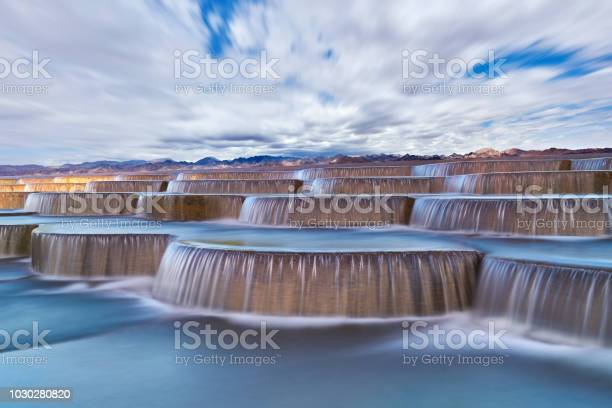 Photo of Stepped Waterfall Group