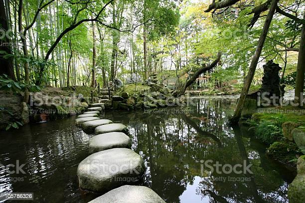 Photo libre de droit de De Gué Stones banque d'images et plus d'images libres de droit de Activité de loisirs