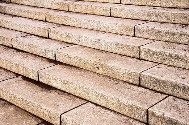 Nur wenige Schritte – Foto