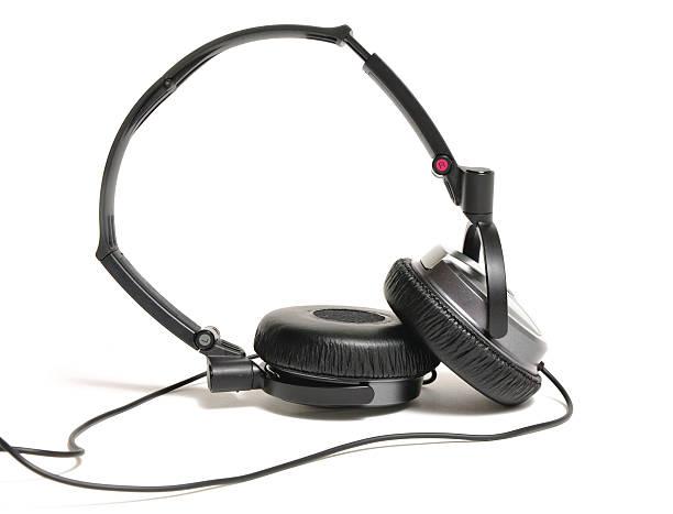Stereo-Kopfhörer – Foto