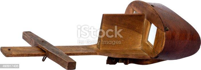 istock Stereoscope 493917405