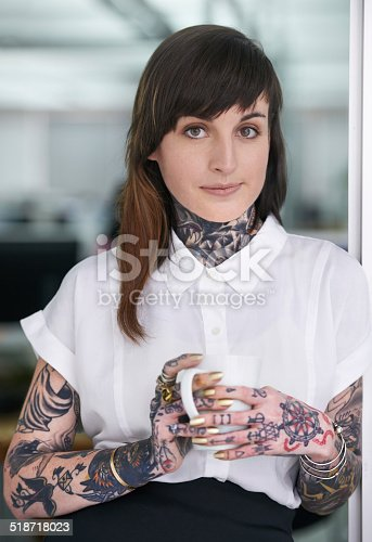 518704237 istock photo Stereotypes - who needs 'em? 518718023