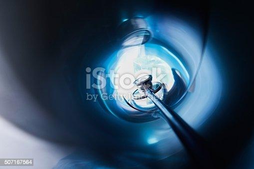 506251164istockphoto Stethoscope 507167564